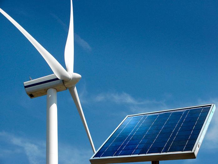 Eficiencia Energética y ERNC