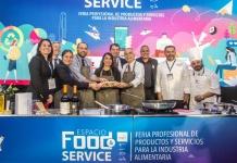Espacio Food & Service 2019