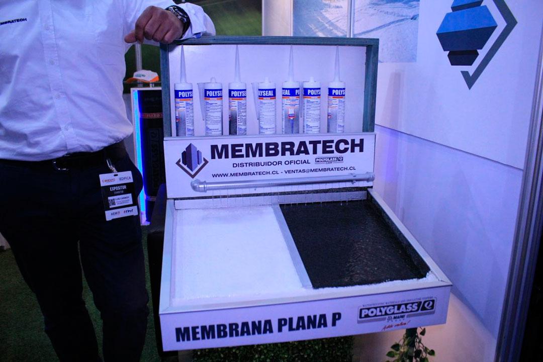 MEMBRATECH