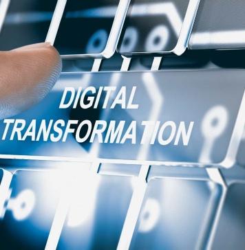 Transformación Digital en Latinoamérica