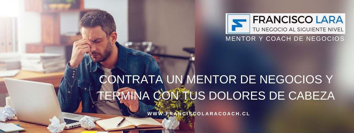 Coach y Mentor de Negocios