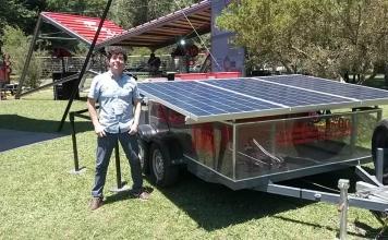 Newen Solar