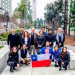 Endeavor Chile