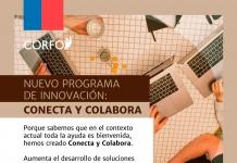 CONECTA y COLABORA