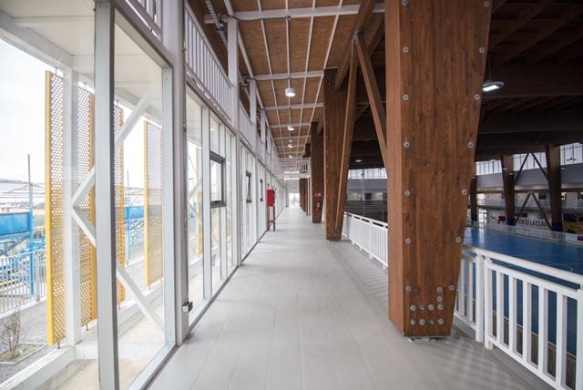 Certificación Edificio Sustentable