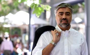 Giovanni Calderón Bassi
