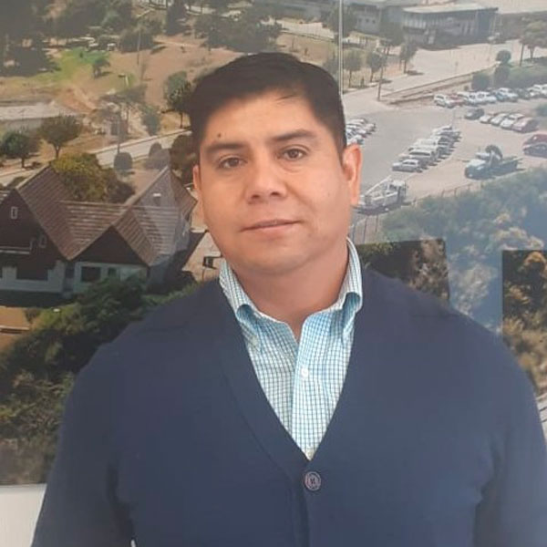Nicolás Pizarro