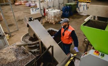 Industria del reciclaje nacional