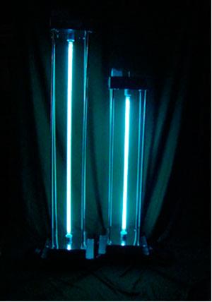 Aplicaciones de la Luz Ultravioleta Germicida