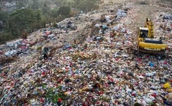 generación de basura