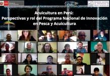 Club Innovación Acuicola