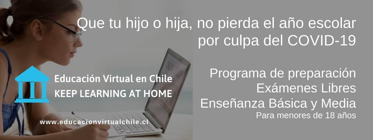 Colegio virtual Chile