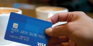 contactless y compras online