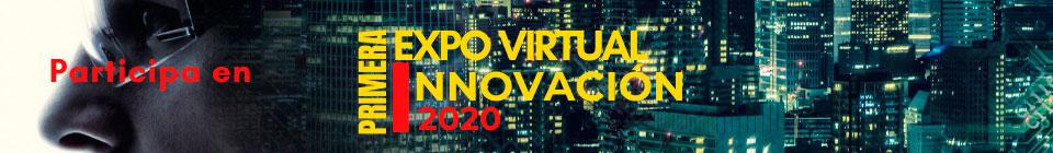Expo virtual innova 2020