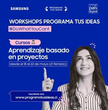 Programas Tus Ideas