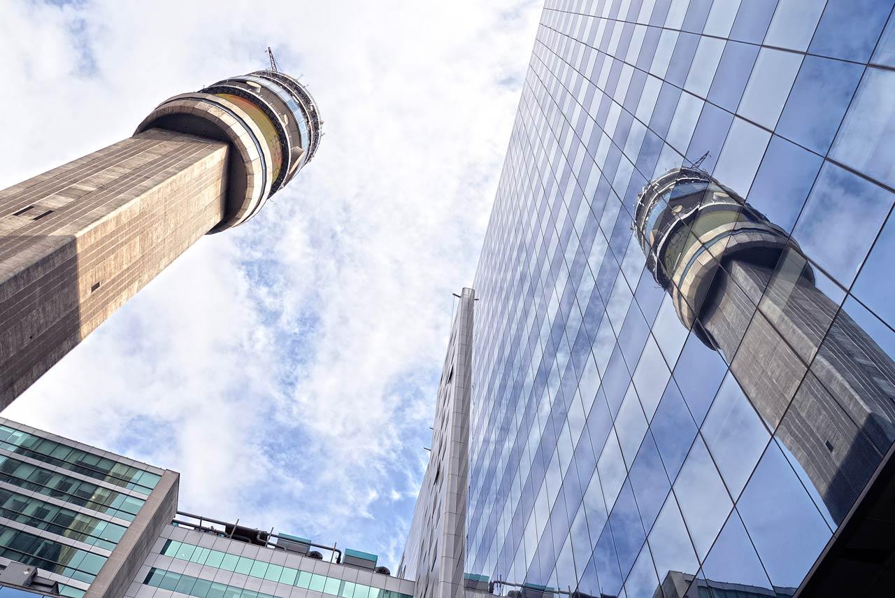 torre-entel-fibra-optica - Portal Innova