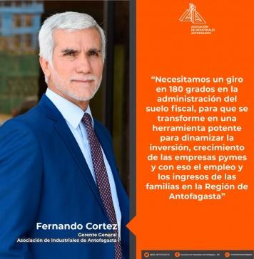 Fernando Cortez. AIA