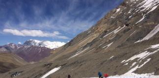 conservar glaciares