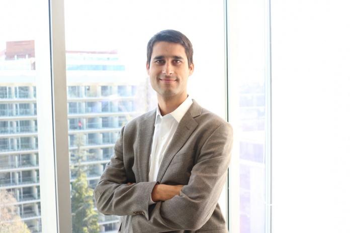 José Tomás Andueza, consultor Senior de Transforme