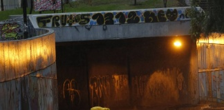 Comunicado de prensa: Mangueras para desagüe – Emergencia inundaciones zona centro sur