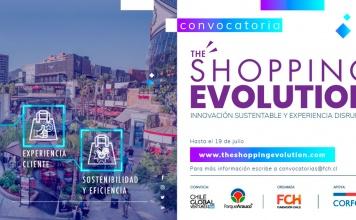 convocatoria de Parque Arauco y ChileGlobal Ventures de Fundación Chile