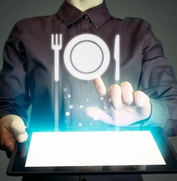 tecnologías en la industria de alimentos