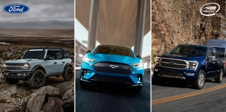 Ford e Intel amplían relación para ofrecer mejoras tecnológicas que contribuyan a prevenir accidentes