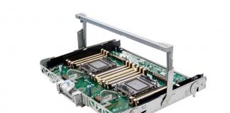 Lenovo lanza nuevos servidores de misión crítica ThinkSystem: inteligencia empresarial con soluciones diseñadas a medida para el análisis y la carga de trabajo en Inteligencia Artificial