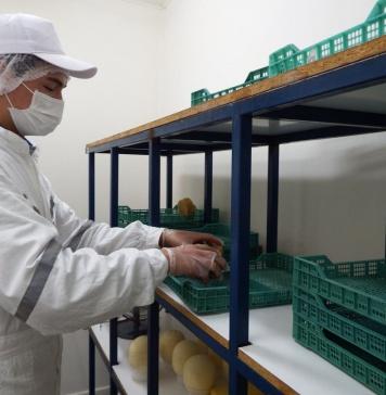 productores de lácteos