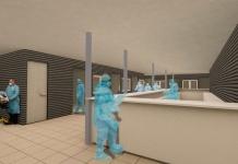 Startup chilena y CIM UC CORMA desarrollan módulos hospitalarios que podrían frenar el colapso en esta pandemia