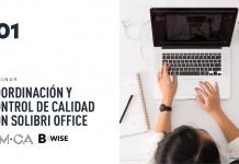 Webinar: Coordinación y Control de Calidad BIM con SOLIBRI OFFICE