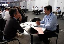 250 empresas proveedoras participaron en las Ruedas de Negocios Virtuales del Mes de la Minería 2020
