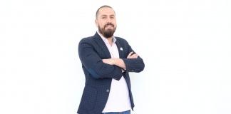 Adolfo Gómez, Gerente de Operaciones de Zenta Group