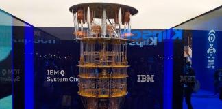 IBM alcanza su mayor Volumen Cuántico a la fecha, expandiendo el poder de sus computadoras cuánticas accesibles por IBM Cloud