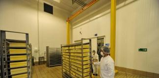 Acuerdo de Producción Limpia promueve la sustentabilidad de los productos lácteos