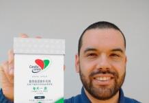 Covid-19: Emprendimiento chileno que fortalece el sistema inmune llegará a China