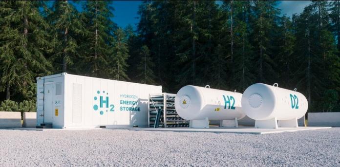 Apoyo Técnico para Proyectos de Hidrógeno Verde en Chile