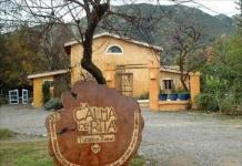 Turismo rural se reactiva en la comuna de Pirque