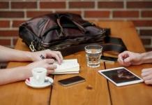emprendedores y startups