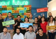 Feria virtual estrena en mercado laboral a la primera generación de egresados de Talento Digital para Chile