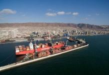 Antofagasta Terminal Internacional ATI