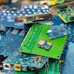 Chile es el país que más residuos electrónicos genera en América Latina, ¿cómo lo resolvemos?