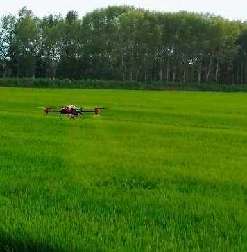 Drones para la Agroindustria