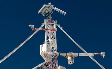 Estación Meteorológica Autónoma de alta montaña