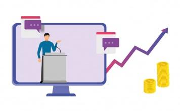 Eventos virtuales: Guía práctica de como monetizar