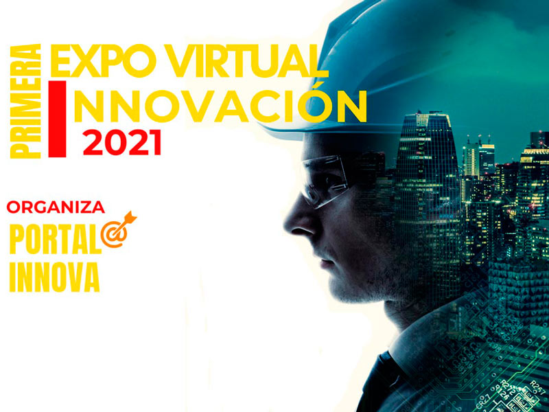 EXPO VIRTUAL INNOVACIÓN 2021