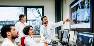 Hitachi Vantara Apoya la Investigación Científica Contra el COVID-19 con el Uso de Datos Digitales