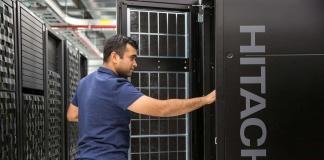 Hitachi Vantara Lanza Nuevas Soluciones de Almacenamiento para Empresas Medianas