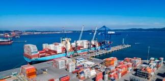 INDRA acelera la Transformación Digital de los puertos chilenos con la materialización del módulo de recepción de la ventanilla única marítima