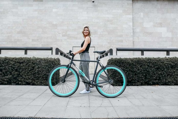 Mayor uso de la bicicleta fomenta la innovación en la industria
